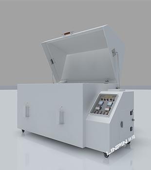林频盐雾试验箱