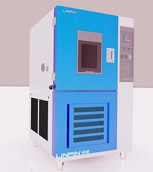 林频高低温试验箱